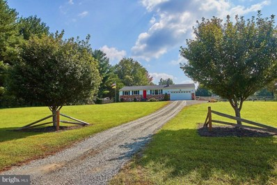 16053 Simon Kenton Road, Haymarket, VA 20169 - MLS#: 1006029316