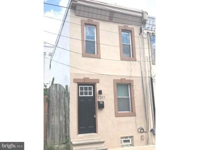 2207 E Harold Street, Philadelphia, PA 19125 - #: 1006029780
