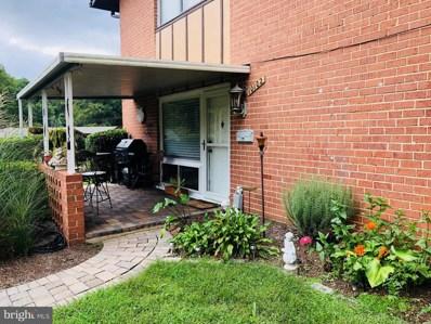 10102 Mosby Woods Drive, Fairfax, VA 22030 - #: 1006030900