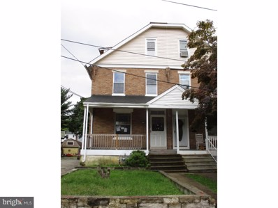 11 N Wells Avenue, Glenolden, PA 19036 - #: 1006031210