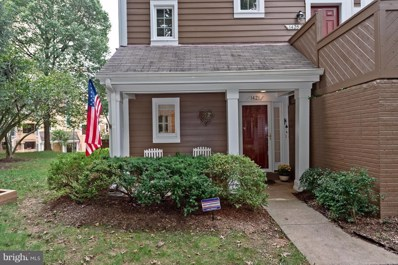 1421 Church Hill Place UNIT 1421, Reston, VA 20194 - #: 1006031302