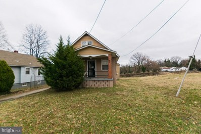 312 Rollins Avenue, Capitol Heights, MD 20743 - #: 1006032044