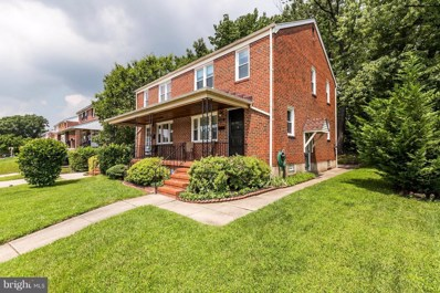 3422 Woodring Avenue, Baltimore, MD 21234 - #: 1006032446