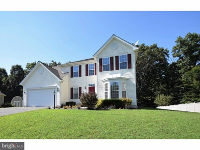 211 Bethel Springs Drive, North East, MD 21901 - MLS#: 1006032622