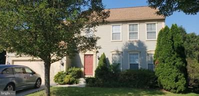 9338 Camphor Court, Manassas, VA 20110 - MLS#: 1006032918
