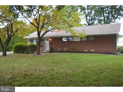 201 Valley Road, Warminster, PA 18974 - MLS#: 1006035814