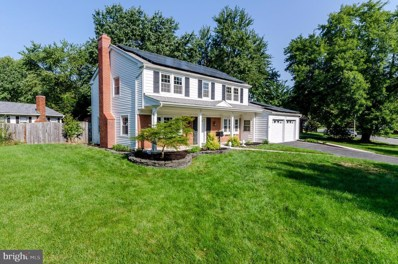 12416 Melling Lane, Bowie, MD 20715 - MLS#: 1006036770