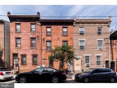 1138 N 4TH Street, Philadelphia, PA 19123 - MLS#: 1006037018