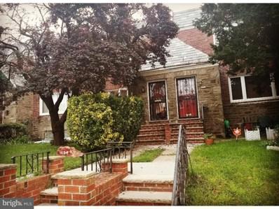1634 Wynsam Street, Philadelphia, PA 19138 - #: 1006038868