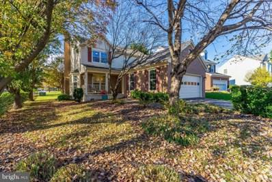 5626 Schoolfield Court, Centreville, VA 20120 - #: 1006041442