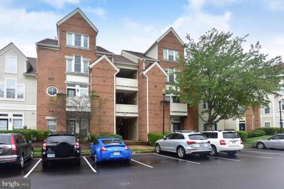 6824-D Brindle Heath Way UNIT 246, Alexandria, VA 22315 - MLS#: 1006041450