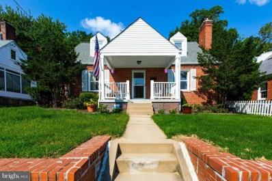 301 Potomac Street, Rockville, MD 20850 - #: 1006041732