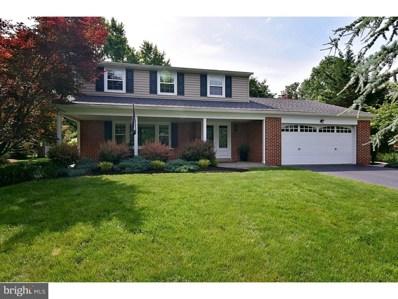 406 Bonnie Lane, Lansdale, PA 19446 - MLS#: 1006043136