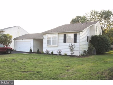 620 Wisteria Avenue, Reading, PA 19606 - MLS#: 1006043168