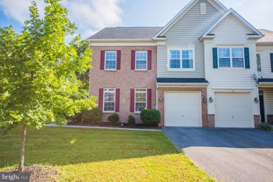 118 Carnoustie Lane, Stephens City, VA 22655 - #: 1006044664