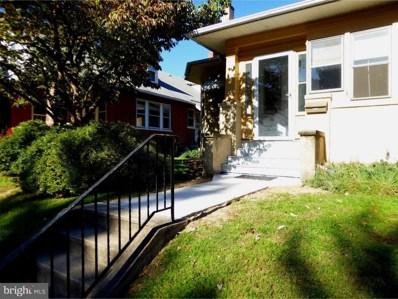 509 York Avenue, Lansdale, PA 19446 - MLS#: 1006045670