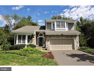 3 Crabapple Court, Princeton, NJ 08540 - MLS#: 1006045738