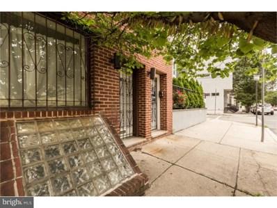 225 Green Street, Philadelphia, PA 19123 - MLS#: 1006045786