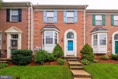 19 Red Jonathan Court, Baltimore, MD 21208 - #: 1006047238