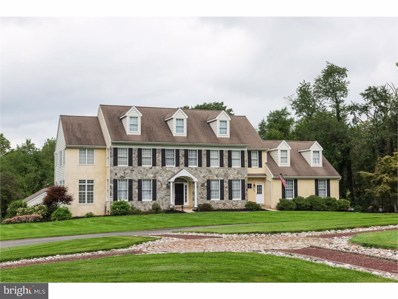 485 Greenwood Road, Kennett Square, PA 19348 - #: 1006047246