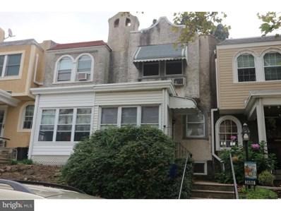 3482 Tilden Street, Philadelphia, PA 19129 - #: 1006047386
