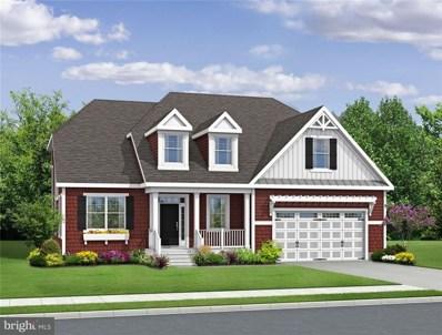 33417 Islander Drive, Millsboro, DE 19966 - MLS#: 1006047452