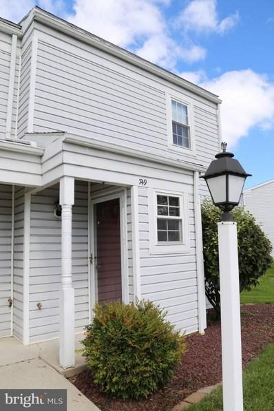 749 Old Silver Spring Road, Mechanicsburg, PA 17055 - MLS#: 1006051752