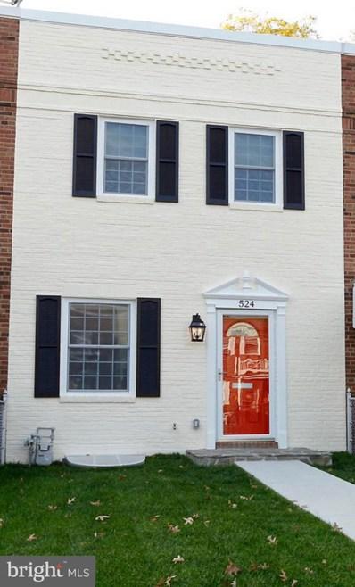 524 N. Payne Street, Alexandria, VA 22314 - MLS#: 1006051810