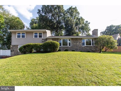 703 Fitzwatertown Road, Willow Grove, PA 19090 - MLS#: 1006053024
