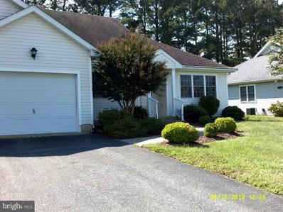 1050 E Schumaker Manor Drive, Salisbury, MD 21804 - #: 1006053852