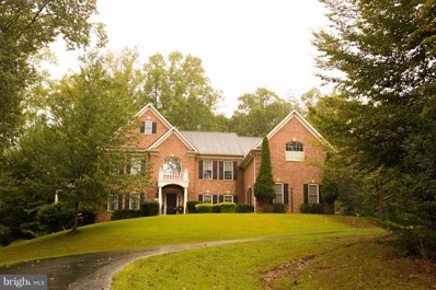 36 Pelham Way, Stafford, VA 22556 - MLS#: 1006054860