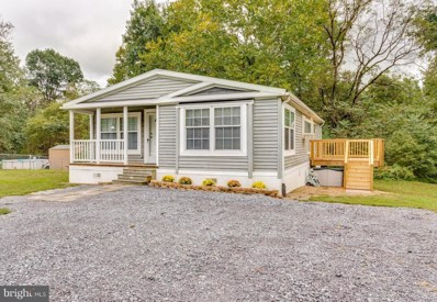 276 Burnside Drive, Falling Waters, WV 25419 - #: 1006056340