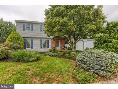 1733 Crowder Avenue, Reading, PA 19607 - MLS#: 1006059030