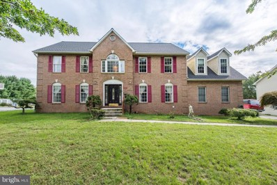 3113 Persimmon Tree Court, Woodstock, MD 21163 - #: 1006060878