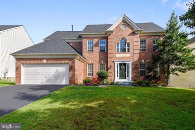 17809 Cricket Hill Drive, Germantown, MD 20874 - #: 1006060922