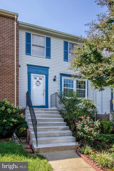 5214 Pleasure Cove Court, Alexandria, VA 22315 - MLS#: 1006061622