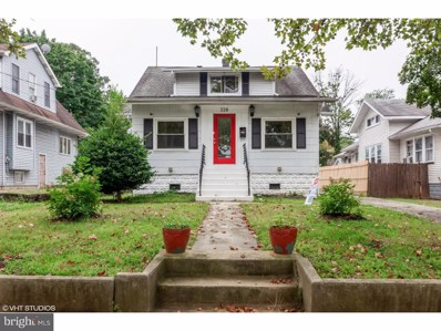 228 White Horse Pike, Collingswood, NJ 08107 - MLS#: 1006062152