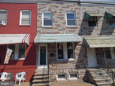 1620 Church Street, Baltimore City, MD 21226 - #: 1006062162