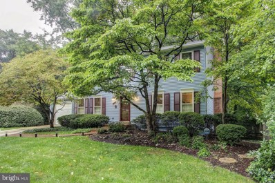 9406 Wallingford Drive, Burke, VA 22015 - MLS#: 1006062206