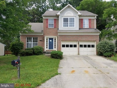 10301 Wooden Bridge Lane, Clinton, MD 20735 - MLS#: 1006062212