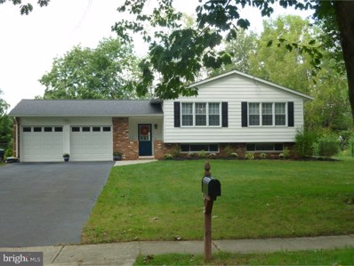 28 Lynnfield Drive, East Windsor Twp, NJ 08520 - MLS#: 1006062236