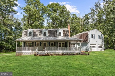 1615 Old Annapolis Road, Woodbine, MD 21797 - MLS#: 1006062248
