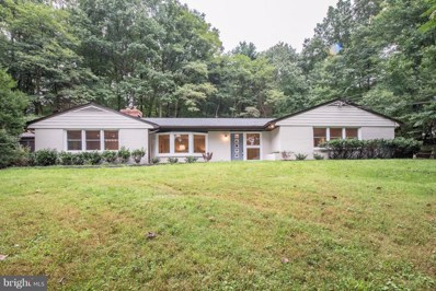 15 Caveswood Lane, Owings Mills, MD 21117 - #: 1006062340