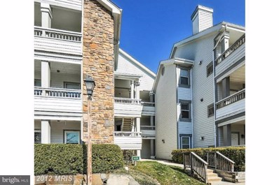 4405 Fair Stone Drive UNIT 104, Fairfax, VA 22033 - MLS#: 1006062360