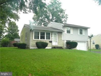 117 Briarwood Drive, Douglassville, PA 19518 - MLS#: 1006062382