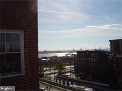 102-22 Church Street UNIT 308, Philadelphia, PA 19106 - MLS#: 1006062386