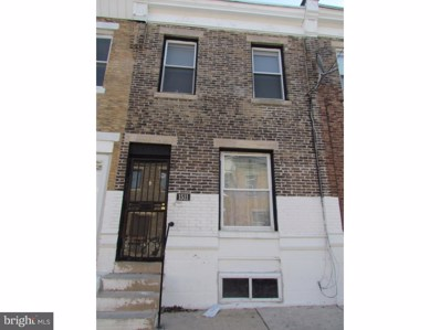 1511 S Ringgold Street, Philadelphia, PA 19146 - MLS#: 1006062408