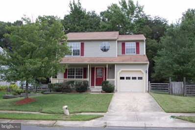 7907 Evesboro Drive, Severn, MD 21144 - MLS#: 1006062414