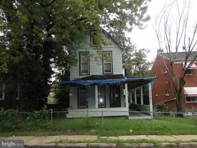 3019 Mathews Street, Baltimore, MD 21218 - #: 1006062426