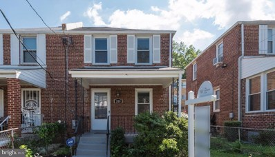 709 Emerson Street NE, Washington, DC 20017 - MLS#: 1006064008